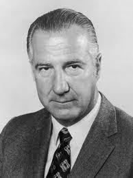 Spiro T Agnew Quotes & Sayings
