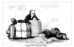 Anti Slavery Political Cartoons Image Search Results