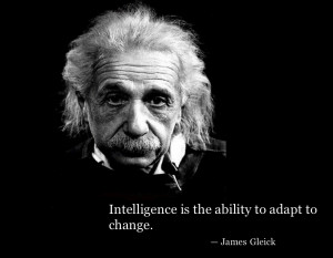 quote is by Stephen Hawkins. The person is James Gleick — a famous ...