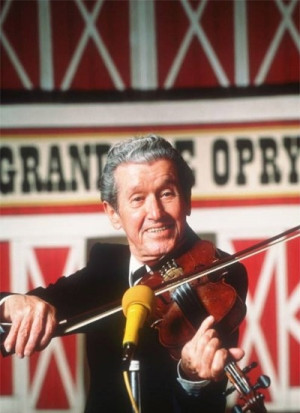 ROY ACUFF ~ 'The King of Country Music,