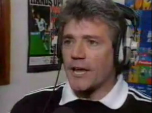 "Video) Kevin Keegan's ""I Will Love It"" Quote Voted Most ..."