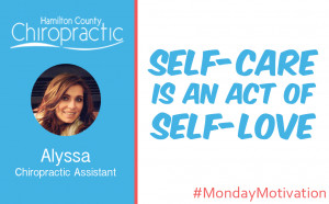 Monster shares more Monday motivation with one of her favorite quotes ...