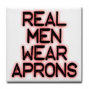 Real Men Quotes Funny