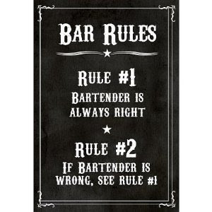 ... bar it would be ..... well alot, lets be honest maths isn't our