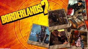 Borderlands 2 Wallpaper - Jakobs Skin