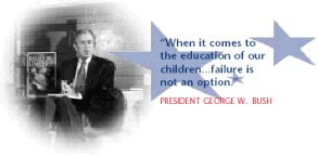 No Child Left Behind Quotes