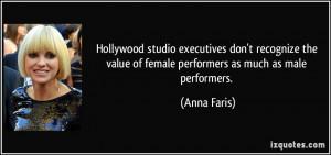 More Anna Faris Quotes