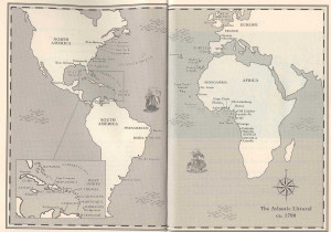 18th-Century Atlantic World