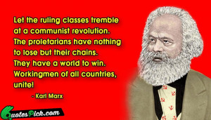 Karl Marx Quotes Quote
