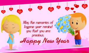 Happy New Year 2014 Friends Best Wallpaper