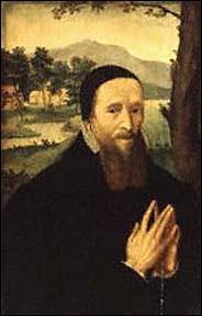 Contemporaries Religion : Religious Figure