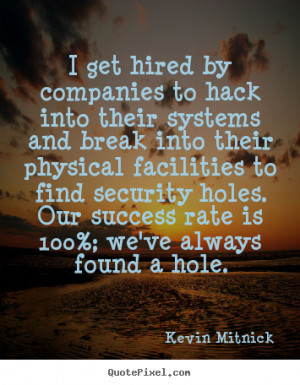 ... kevin mitnick more success quotes love quotes inspirational quotes