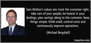 Take Care Of Your People Quotes