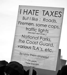 State Taxes Quotes & Sayings