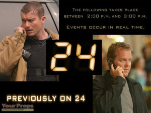 Jack Bauer Quotes Funny 24, jack bauer's day 3 jacket