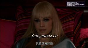 英] 要命女優 (Elektra Luxx) (2010)