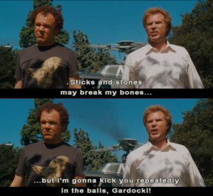 Related Pictures will ferrell step brothers quotes blogs wallpaper