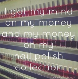 Nails quote