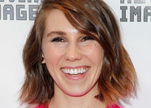 Zosia Mamet's Honest Essay About Her Eating Disorder Proves She's ...