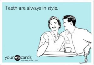funny dental sayings