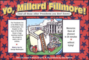 Millard Fillmore Facts