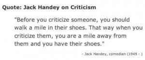 jack handey winter quotes
