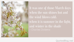 Springtime Images. Spring quotes and sayings.