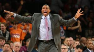 Doc Rivers Celtics Coach