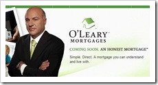 building about kevin o leary s new mortgagepany o leary mortgages