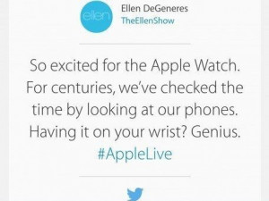 celebs quotes apple celebs ellen degeneres funny pics funny quotes ...
