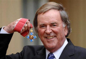 Young Terry Wogan Wallpapers