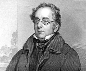 "Curiosities of Literature"" (Isaac Disraeli)"