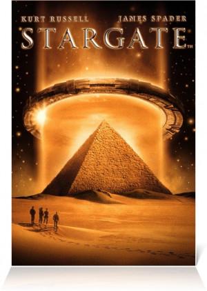 Stargate - Film Poster