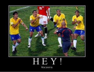 Hey - Macarena | Source : Jokes of The Day - By Jokes of the day ...