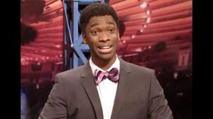 Jay Pharoah, Saturday Night Live