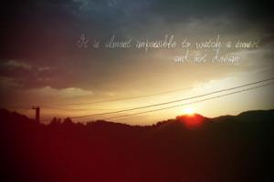 sunset sunrise romania love quotes 3664x2448 wallpaper Moods love HD ...