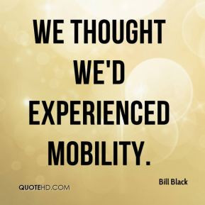 Mobility Quotes