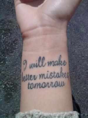 Inspiration: Wrist Tattoos « Read Less