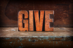 corporate philanthropy and the importance of giving back