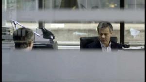Rupert GRaves as Detective Inspector Lestrade in BBC series Sherlock ...
