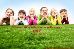 Relationship-The-Best-Thing-To-Hold-On-In-Life-Is-Each-Other-PQ-008 ...