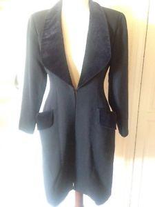 Bruce Oldfield Coat Size 10