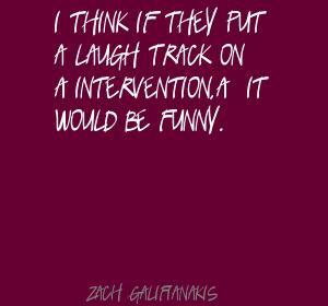 Laugh Track Quotes