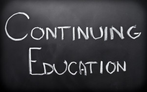 Continuing Education Requirements **UPDATED January 2015** WVANApic13 ...