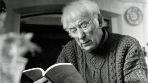 Seamus Heaney – RIP – Video Memorial