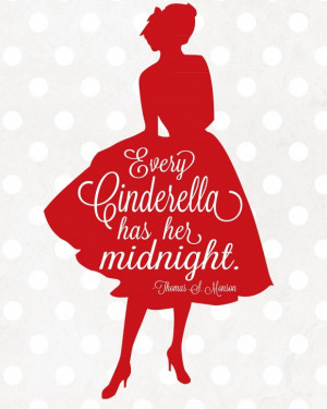 ... Greatest Of Cinderella Quotes About Love: Every Cinderella Has Her