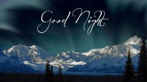 Good-night Good-night-wishes