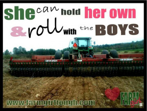 Farm Girls