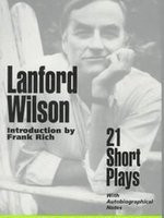 Lanford Wilson with Craig Lucas