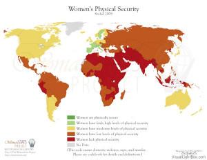 Como se puede apreciar en el mapa, las regiones dónde son más bajos ...